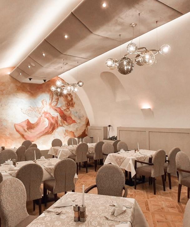 Restaurant Barock