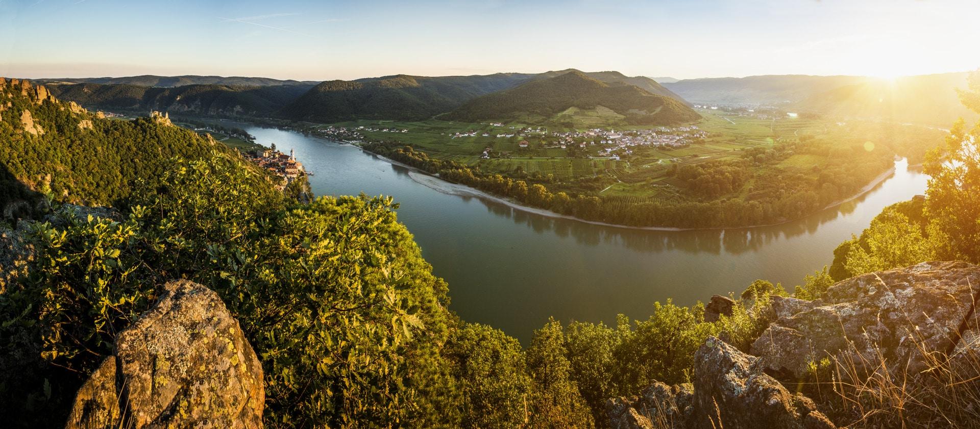 Wachau - Donau