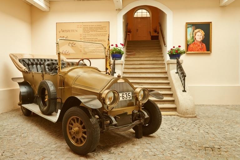 Franz Ferdinand Museum