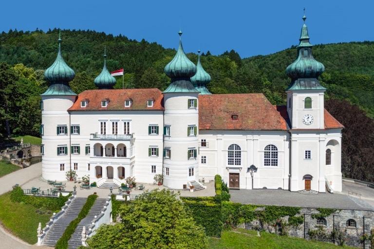 Schloss Artstetten