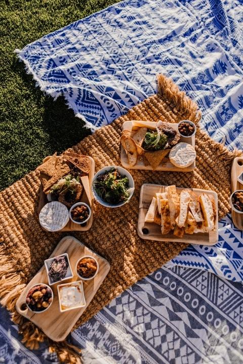Symbolfoto Picknick